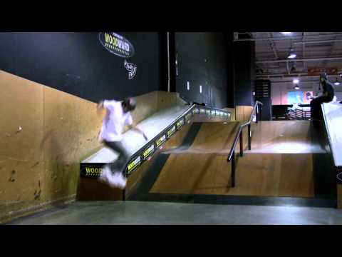 Alex Choe | Quick Hits