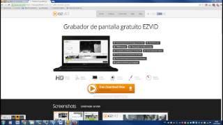 Video Tutorial EZVID