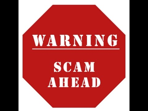 Scam Artist #1: Breast Cancer Assistance