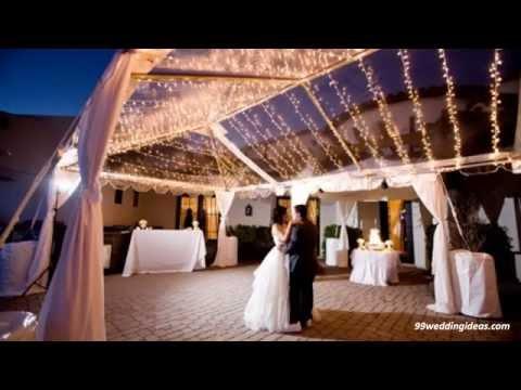 Backyard Wedding Ideas 2015 - 99WeddingIdeas