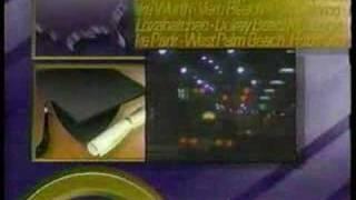 WPTV 5 West Palm Beach, Florida 1988