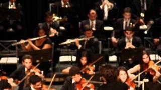 Orquestra de Mato Grosso - 8° Sinfonia de Beethoven -  Allegro vivace e con brio