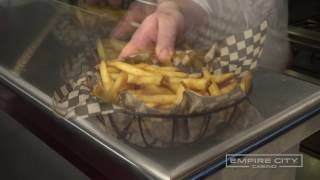 National French Fry Day - Empire City Casino