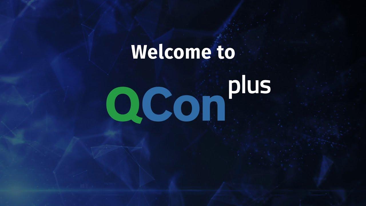 QCon Plus