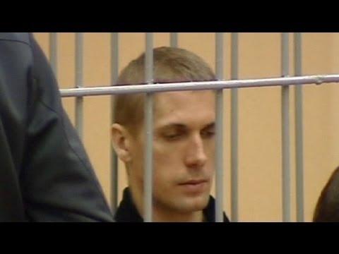 Belarus metro bomber executed