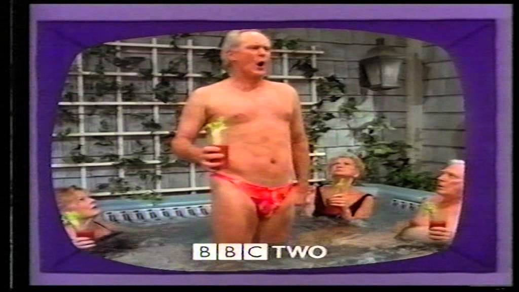 Download Thursday Night Comedy Trailer (Alternate) - BBC Two 1998