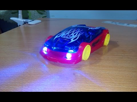 [DIY] How To Make MINI cars up lights led and RC