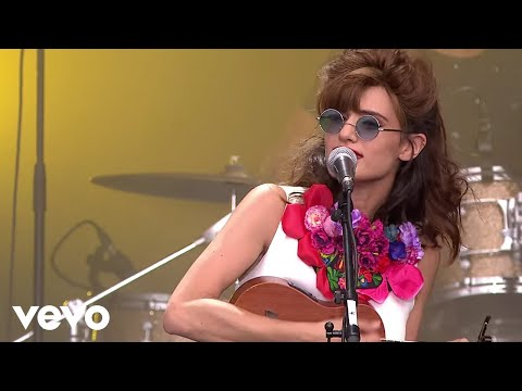 Lola Marsh - Wishing Girl (Fnac Live 2016)