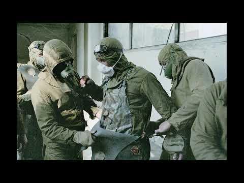 Сериал Чернобыль 2019 - 3 серия, или какой была реальная судьба ТРЕХ героев-добровольцев?!