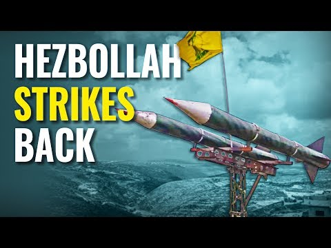 Israel Faces A Strong Pushback From Hezbollah