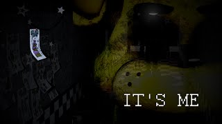 IT'S ME - Teoria Five Nights at Freddy's 1