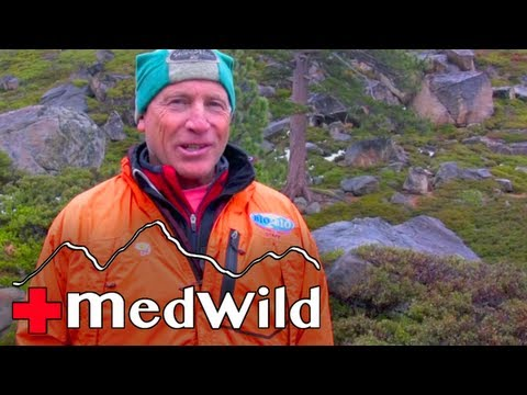 Wilderness Medicine: Immersion and Drowning