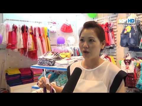 Thương hiệu Việt, hàng Việt với cuộc sống số 26 chủ đề - DOANH NGHIỆP VIỆT TRÊN ĐƯỜNG HỘI NHẬP