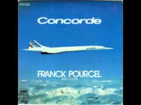 FRANCK POURCEL-LP.CONCORDE-1975-FULL ALBUM