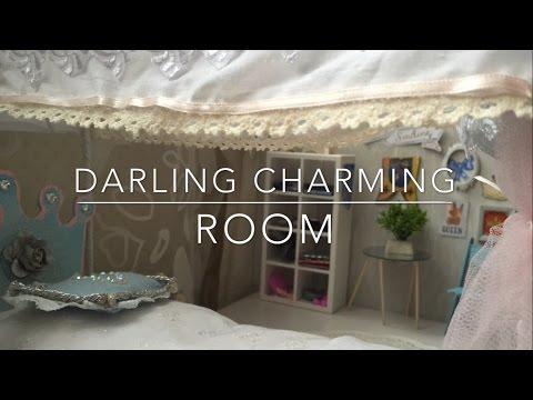Darling Charming room