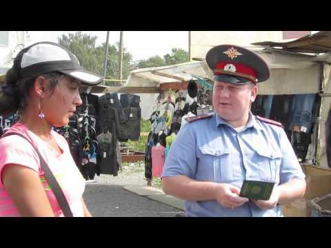 Ревдинская полиция и трудовые мигранты © ревда-инфо.тв