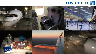 United Airlines: Los Angeles to Chicago O