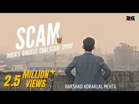 Download HARSHAD MEHTA SCAM (SPOOF)   BMB