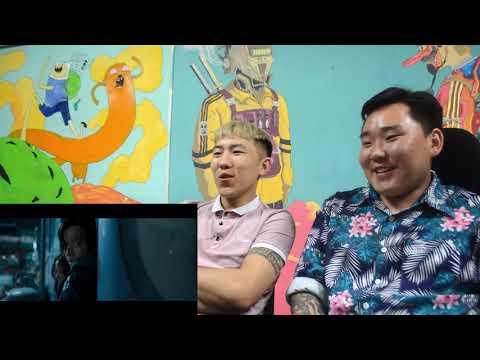 "Train to Busan Presents: Peninsula – Official Trailer (2020) "" Reaction"
