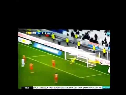 Valbuena ist bei fenerbahce Istanbul
