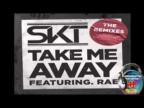 Take Me Away feat  Rae Andy C Remix