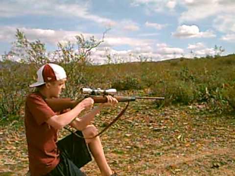 .270 Remington Model 700