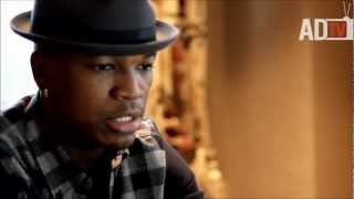 "Ne-Yo: ""The Cracks of Mr Perfect"" R.E.D Album Breakdown (@AmaruDonTV)"