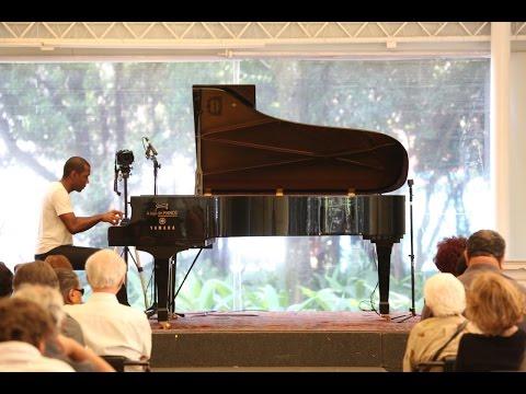 """<span class=""""title"""">Hercules Gomes - Recital Museu da Casa Brasileira (Completo)</span>"""