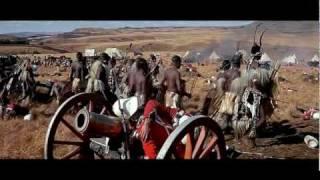 """NAS & DAMIAN """"Jr. Gong"""" MARLEY ft K'naan TRIBES AT WAR  VIDEO"""