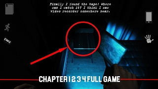 Gameplay Reporter Chapter 1 2 3 4 | Full Game