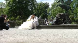 Hochzeitvideo - Maki & Masahiro (www.originvideo.at)