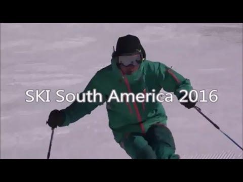SKI South America 2016 - Tour Report