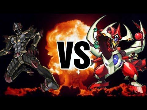 Double-Duel : Darkmagician69 vs Elegant-Teacher #LinkLess #Ruling
