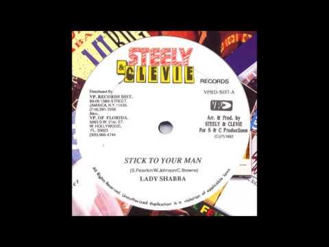 Lady Shabba -  stick to the man (1992)