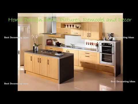 Latest design in kitchen cabinets | Best of Modern Kitchen Decor Ideas & Design Picture - YouTube