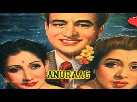kise yaad rakhoon kise bhool jaun..Mukesh_Kaif Irfani_Anuraag1956..tribute to Evergreen Mukesh