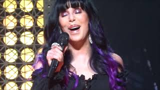 Cher Concert Highlights - Pittsburgh, PA April 2019