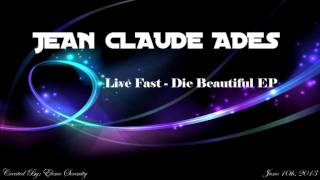 Jean Claude Ades - Perfect Moment