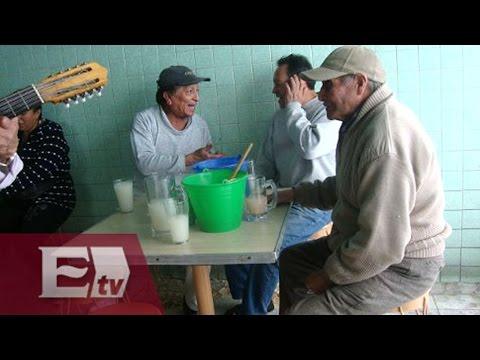 El pulque, una bebida muy mexicana/ Titulares