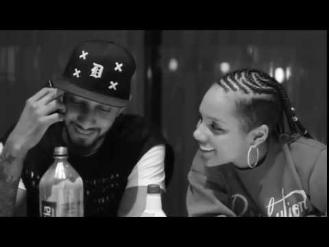 Alicia Keys - Behind The Inspiration