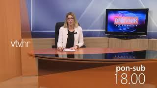 VTV Dnevnik - najava 9. studenog 2019.