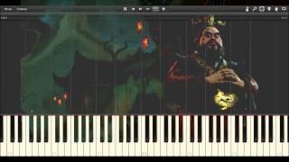 Video Civilization 6 OST China Modern Theme(Synthesia Piano Cover) download MP3, 3GP, MP4, WEBM, AVI, FLV Juni 2018