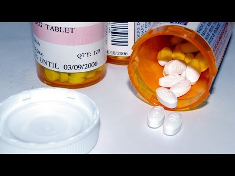 Maricopa County Works To Combat The Opioid Epidemic.
