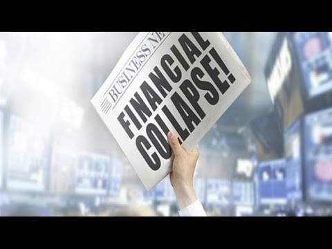 Global Financial Meltdown Expect markets to fall 20 to 40 percent Breaking News August 26 2015