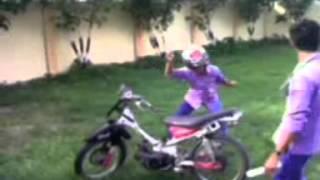 Harlem Shake Gorontalo (SMK 5 Gorontalo XII-RPL)