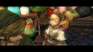 Twilight Princess HD -All Golden Bugs (Anti-Hero Mode)