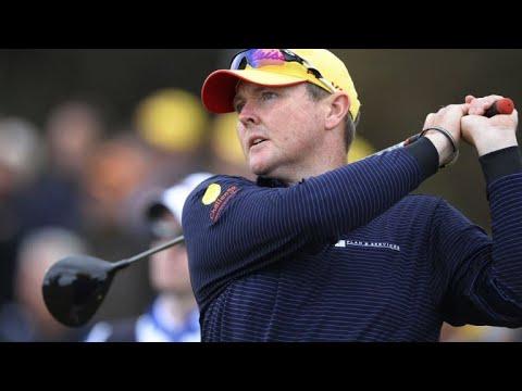 Australian golfer Jarrod Lyle dead at 36