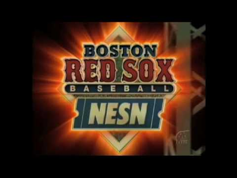 Red Sox On NESN Intro WITH VIDEO