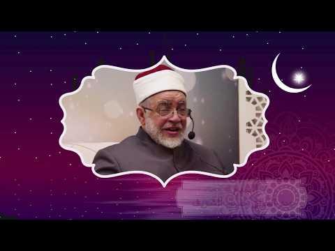 برنامج كتاب الأدب مع صحيح البخاري للشيخ عبدالخالق الشريف الحلقة 27