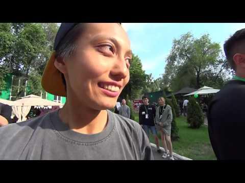 VLOG. UIB BBQ PARTY |  BikaBreezy (День 3)